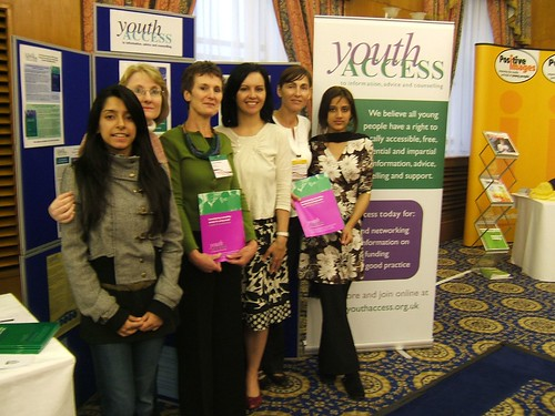 Youth Access Launch New Resource | by Tim G Davies
