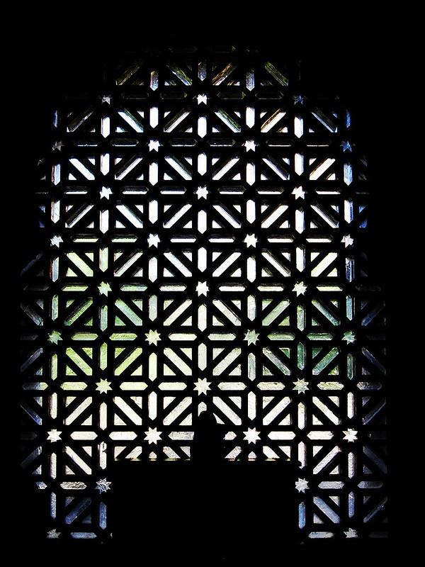 A Islamic Window