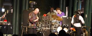 Bela Fleck & The Flecktones in Lowell