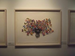 Simbioses - 2010 - Recorte de aço pintado à mão | by carlosoliveirareis