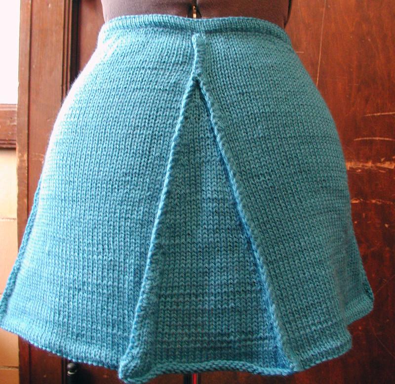 Schoolgirl Cheerleader skirt