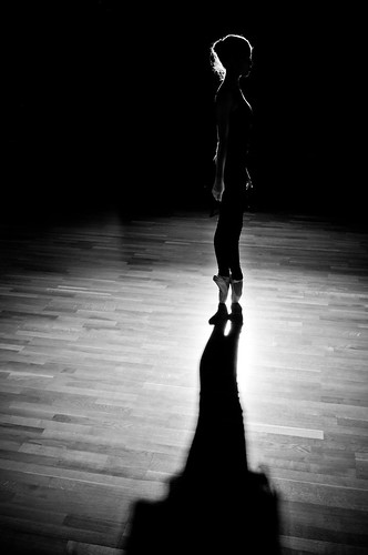 Ballerina | by Mait Jüriado