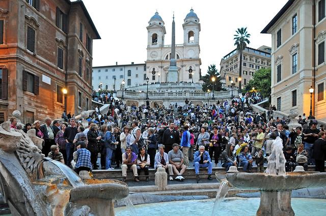 Italy-0824 - Spanish Steps