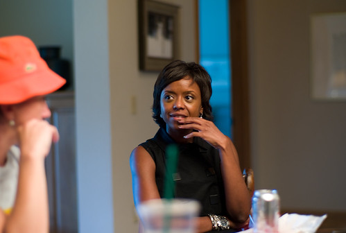 Mellody Hobson | by Joi