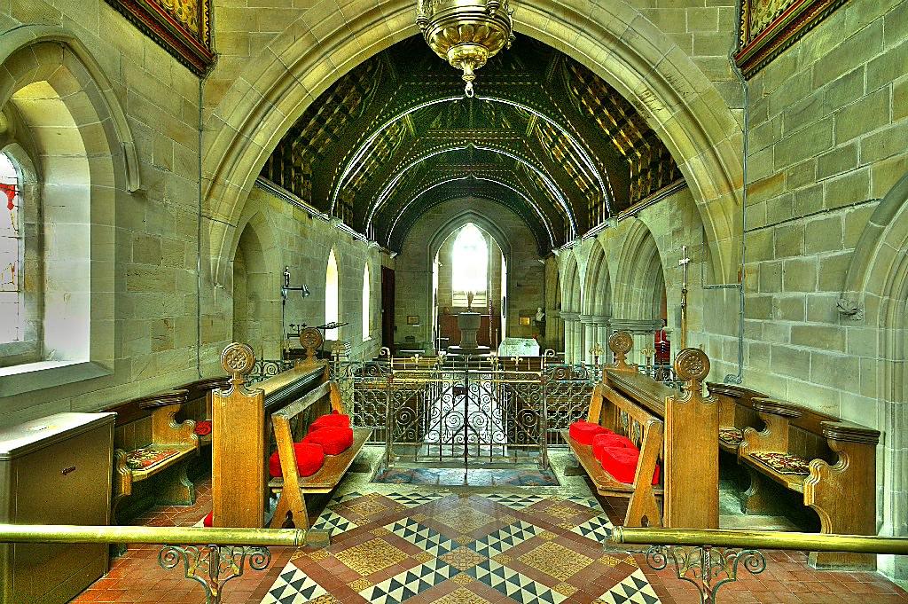 St Peters Church - Helperthorpe | Helperthorpe is a peaceful… | Flickr