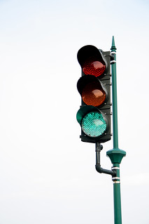 Traffic Light (LED) | by aimhelix
