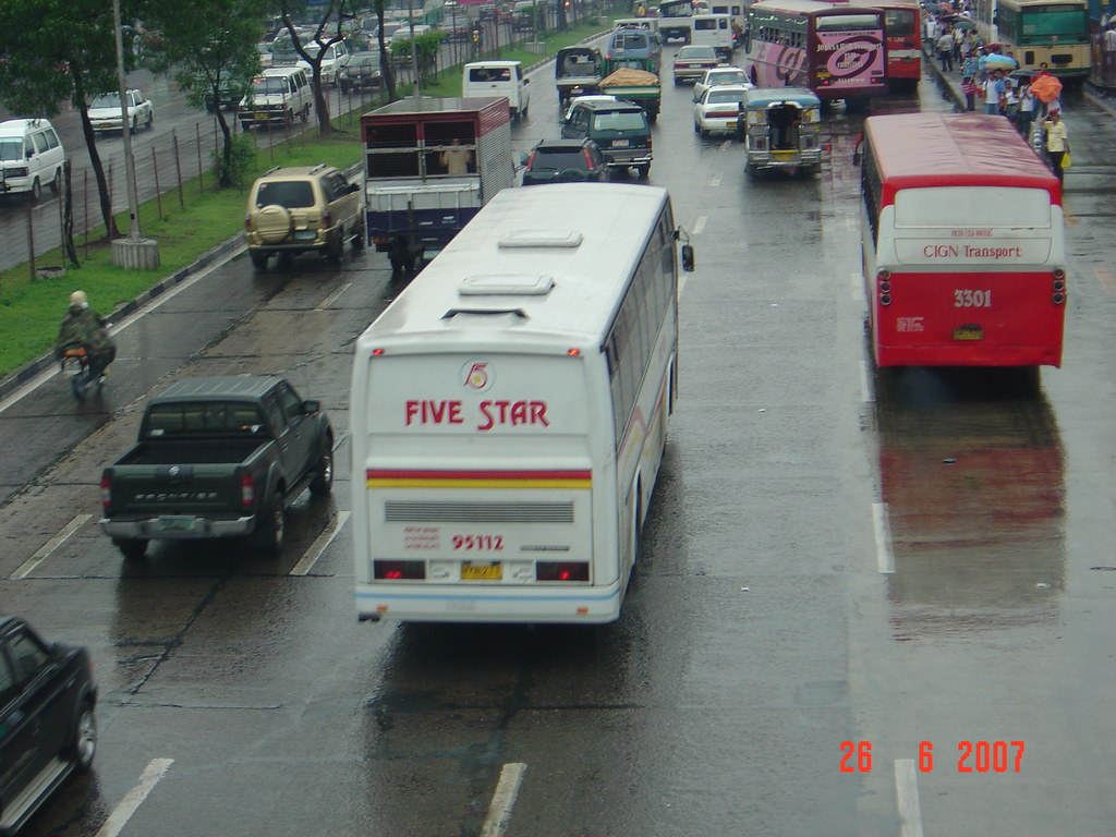 Five Star Nissan >> Five Star Nissan Diesel Euro Bus 95112 Picture Location S