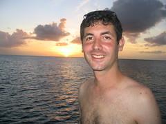 101 - Sunset Cruise