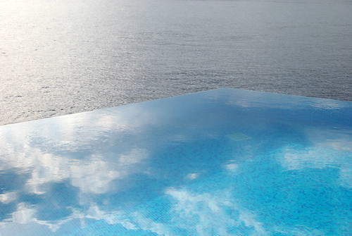 Sky Pool | by cloudzilla