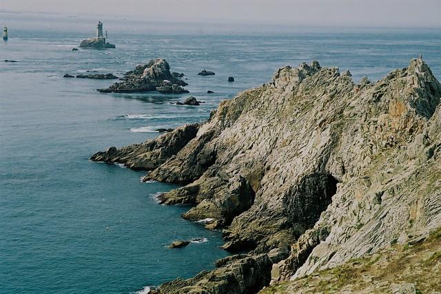 Bretagne - Pointe du raz