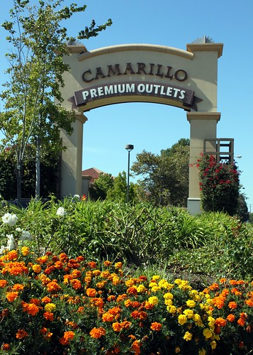Premium OutletsCamarillo, California | by Prayitno / Thank you for (12 millions +) view