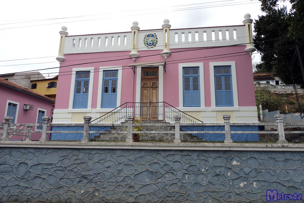 Casa de Cultura de Piraí | mpirada | Flickr
