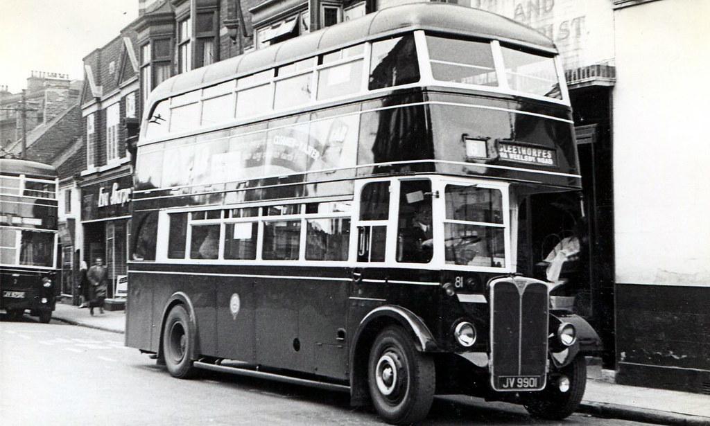 omnibuses 2775