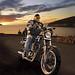 Hyper Real Harley.sm by Derek M