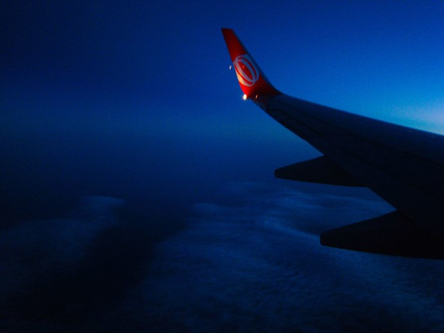 Vuelo Nocturno / Night Fly