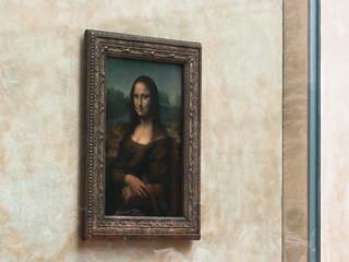Mona Lisa   by 1yen