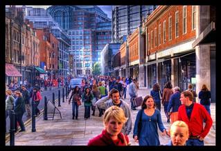 Spitalfields part VI | by wili_hybrid