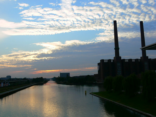 Austostadt - Wolfsburg - Alemanha