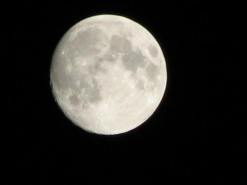 Luna 03 Nov 2006 - Puebla