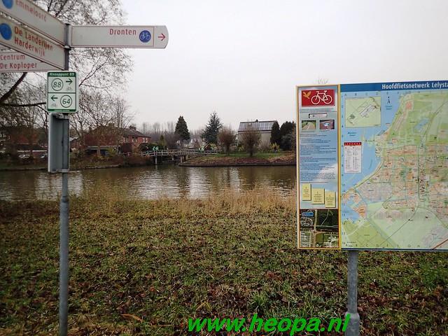 2012-12-10    Lelystad 40 Km  (22)