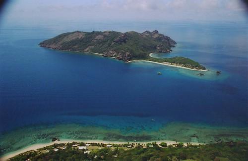 Kuata Island | by irene.