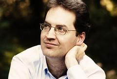 2008. szeptember 4. 4:51 - Várjon Dénes, zongoraművész