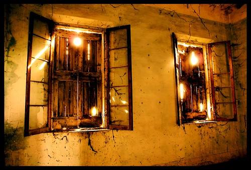 In the abandoned room - Nella Stanza abbandonata | by Andrea Guandalini