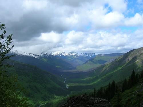 Glacier Park - Montana 085 | by norrisbaby