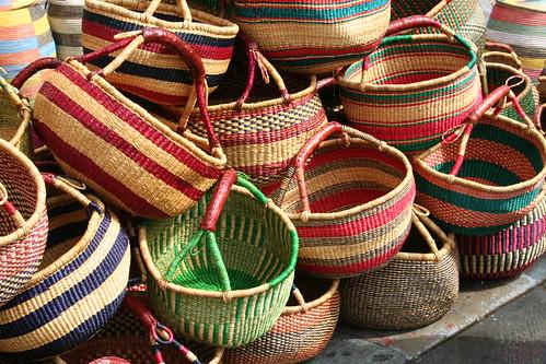 baskets | by rachaelvoorhees