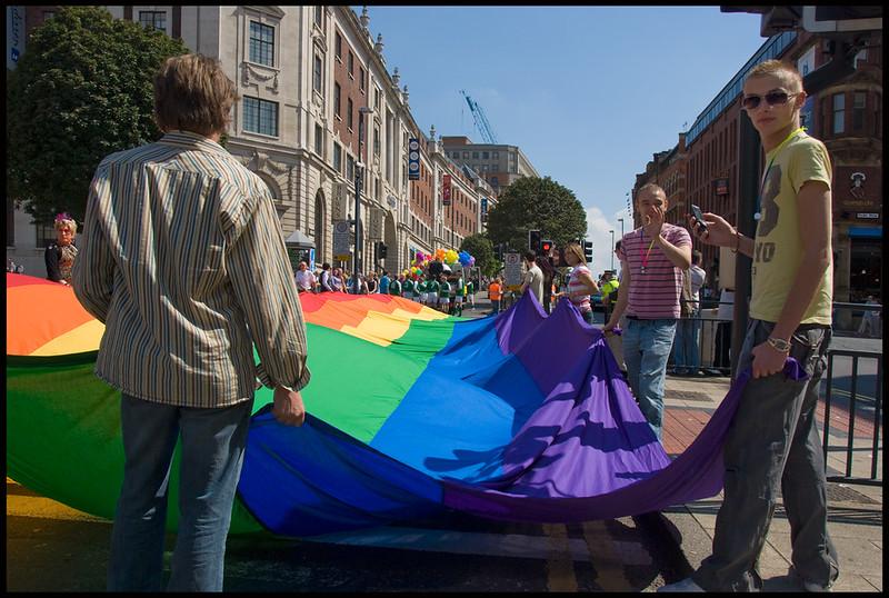 Gay Pride 2007 f