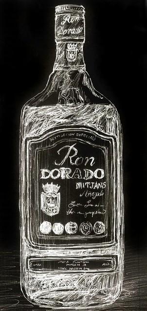 Ron Dorado Mitjans