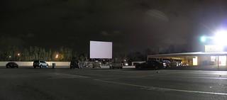 Wap Shop Drive In Theatre Lake Worth Fl Screen 2 Flickr
