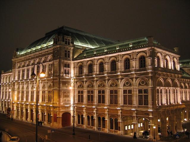 Vienna December 06
