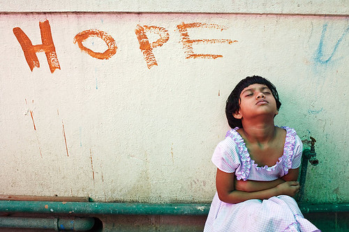 HOPE - Kolkata India