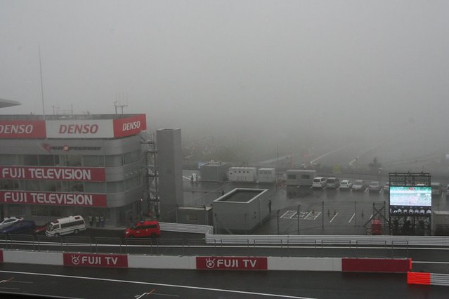 F1 Japan GP (Fuji Speedway) Free practice 3rd, wat and mis… | Flickr