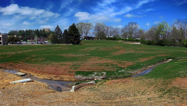 Short Creek, Dogwood Park, Cookeville, TN