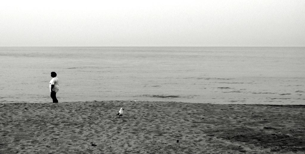marquette park beach