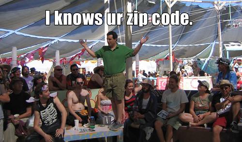 zipcode