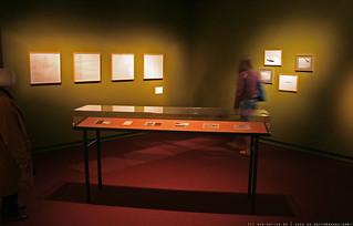 documenta 12 | Nasreen Mohamedi / Untitled | undated | Neue Galerie | by A-C-K