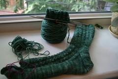 Sockapalooza 4 Socks | by ShannonC
