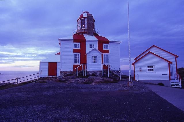 Bonavista Lighthouse 4