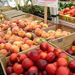 Rockefeller Center Greenmarket