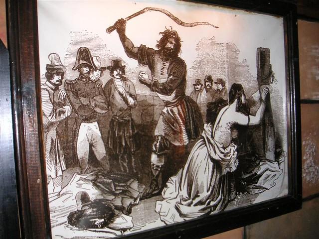 Torture Museum 4513