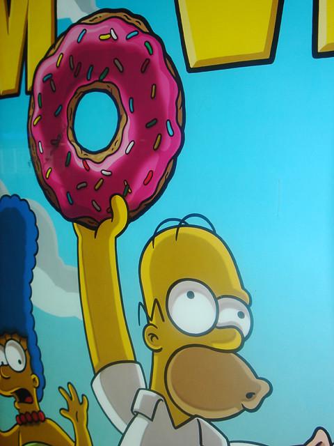 Mmm, doughnuts!