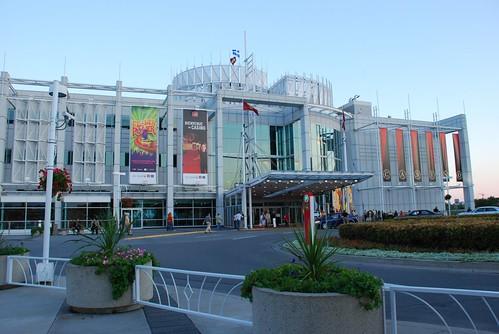 Théâtre Du Casino Du Lac Leamy