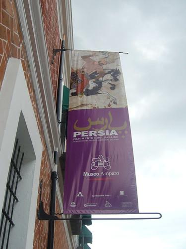 Persia Fragmentos del Paraíso