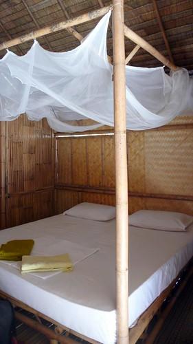bamboo bungalow at coco resort, ko lipe | by hopemeng