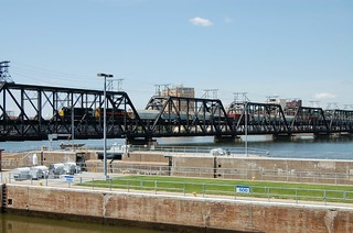 Mississippi River Lock 15_108 | by Corvair Owner
