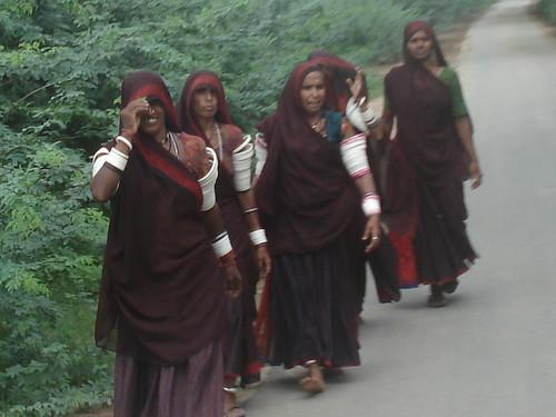 sirohi , rajasthan rabari women. | by ganuullu