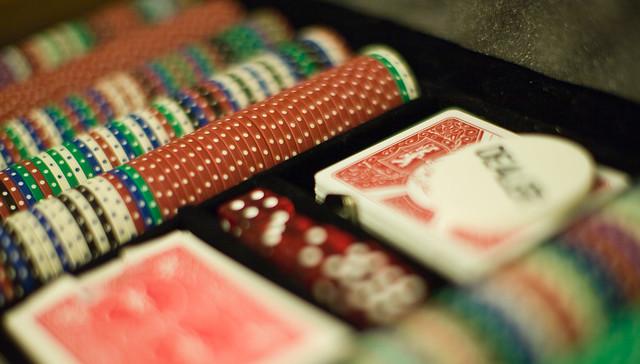 7/365 Poker anyone?